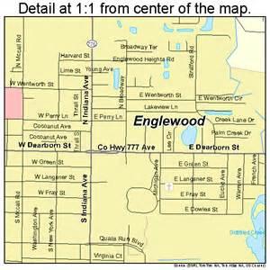 map englewood florida englewood florida map 1220825
