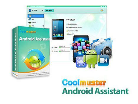 coolmuster android assistant coolmuster android assistant 4 1 5 key quản l 253 dữ liệu android
