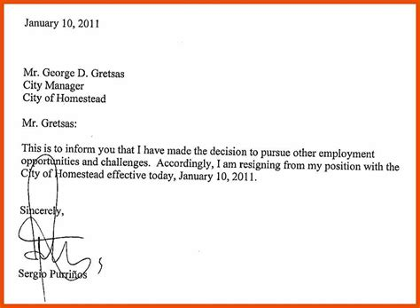 sample letters of resignation military bralicious co