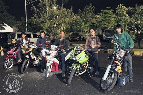 Lu Emergency Di Jakarta local community itasha indonesia komunitas kendaraan