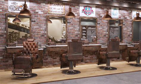 barber downtown dubai old school barber shop dubai marina algebra contracting