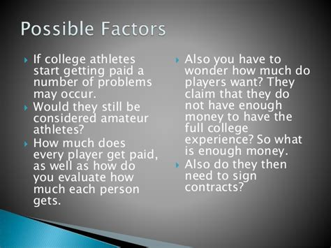 Should Ncaa Athletes Get Paid Essay by Paid Essay Athletes Pay Essay Should College Athletes Be Paid Essay Paid Essay Should College
