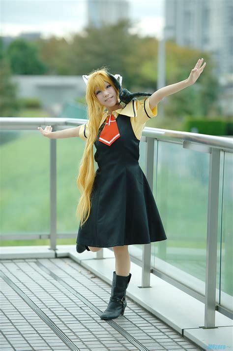 air hair blouse boots jumper kamio misuzu saku ii school