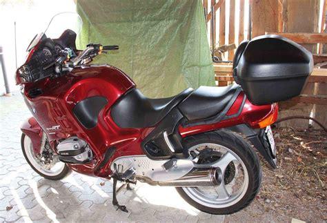 Rt Ch motorrad occasion kaufen bmw r 1100 rt felder fry ag obernau