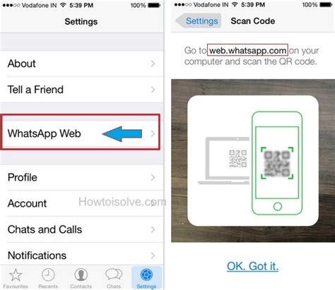 iphone whatsapp web how to use iphone whatsapp on pc or mac without jailbreak