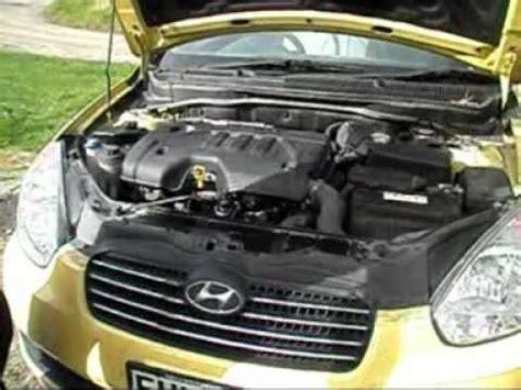 Filtet Oli Hyundai I20 Dieael hyundai accent crdi fitting new filter