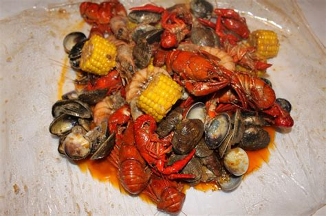 crawfish house home page