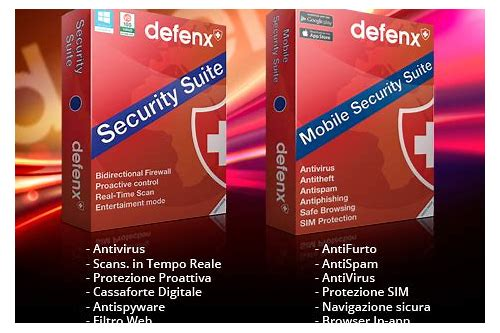 offerta coupon antivirus
