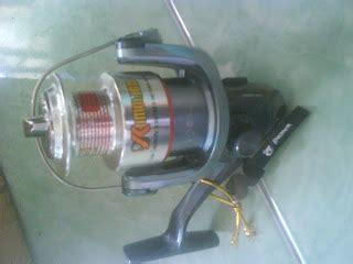 Termurah Reel Pancing Cs5000 8 Bearing 1 fishing reel kerekan tokos pancing tanjung pancing