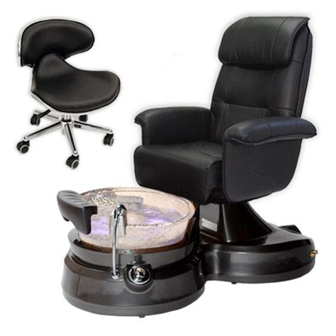 Venus Pedicure Chair by J A Venus Manicure Customer Chair Nail Salon Client