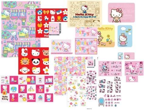 Desain Lop Lebaran Hello Kitty | hello kitty vector logo eps free vector download 177 533
