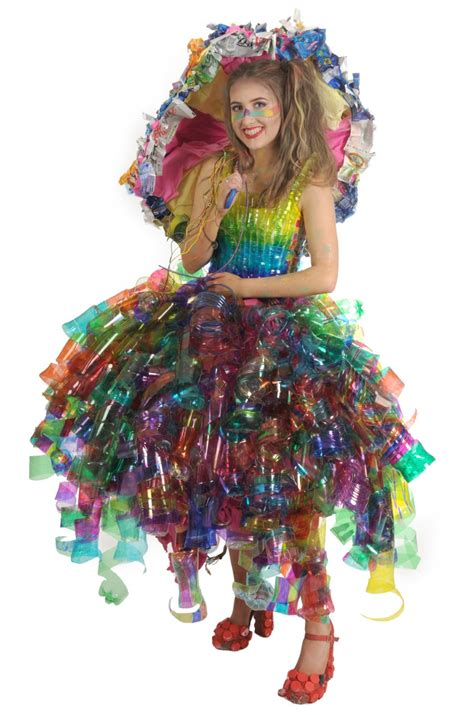 dash of color congratulations and luck to our junk kouture semi