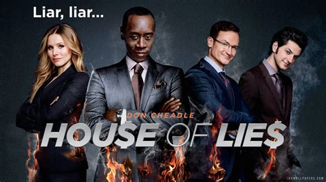 House Of Lies Wiki by