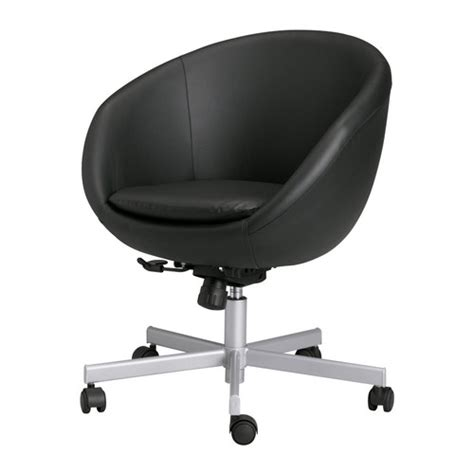 black swivel chair home furnishings kitchens appliances sofas beds
