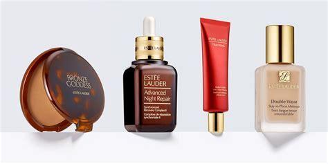 10 Best Selling Estée Lauder Makeup and Skincare Products