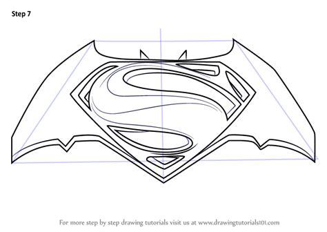 coloring page batman vs superman batman vs superman symbol coloring pages coloring pages