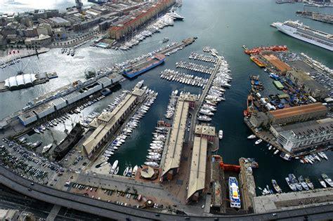 parcheggio porto di genova marina porto antico posti barca e parcheggi a genova