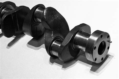 Cylinder Kuda file crankshaft grayscale jpg