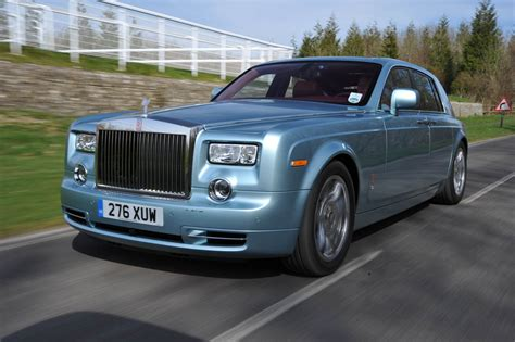 Electric Rolls Royce by Electric Rolls Royce Phantom Review Evo