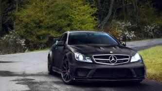fond d 233 cran hd mercedes noir 233 voiture de sport