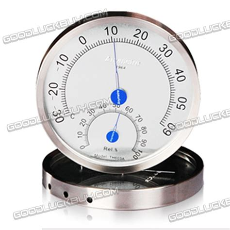 Thermo Hydrometer Anymetre anymetre th603a thermometer humidity meter hygrometer