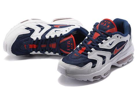 Nike Airmax Usa 7 2017 nike air max 96 mens running shoes outlet usa blue white