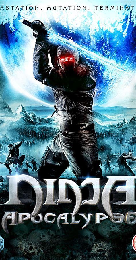 film zolwie ninja 2014 ninja apocalypse 2014 imdb