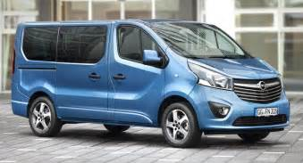 Opel Vivaro Price 2018 Opel Vivaro Sport Release Date And Price 2018 Car
