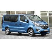 2018 Opel Vivaro Sport Release Date And Price  Car