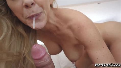 Amateur Milf Big Cock And Old Mom Tits Cherie Deville