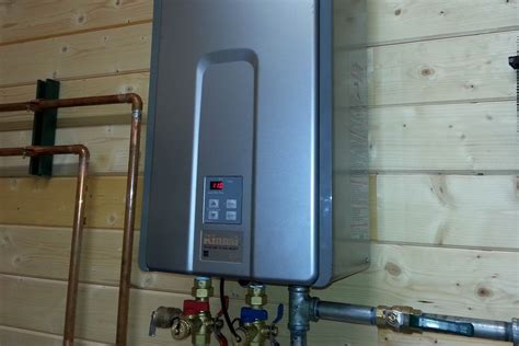 no hot water in house instant hot water systems abbotsford boiler company