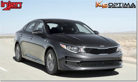 Kia Optima 1 6 Vendor Fs 2016 2018 Kia Optima 1 6t Injen Intake
