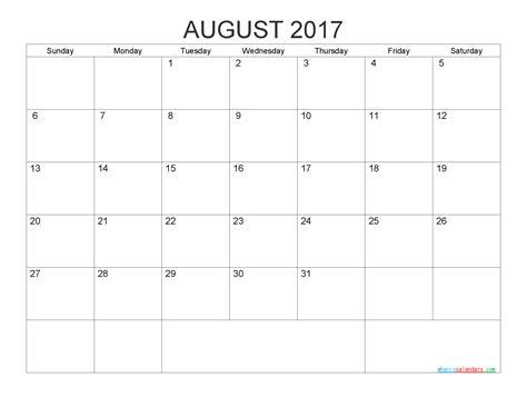 printable monthly calendar 2017 free free printable calendar 2017 monthly calendar by pdf