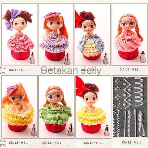 Spuit Korea spuit korea import ii 8 pcs cetakan jelly cetakan jelly