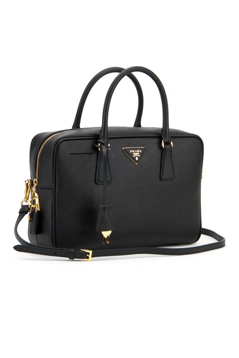 10 Most Stylish Prada Bags by Prada Brown Leather Bowler Bag Bags