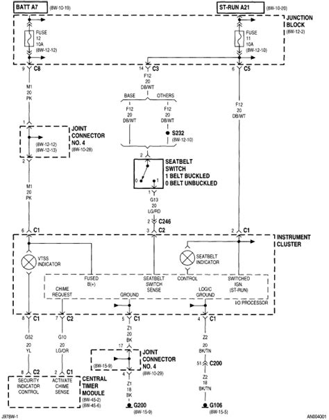 dodge wiring diagram get free image about dodge free