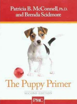 puppy primer puppy primer mcconnell 9781891767135