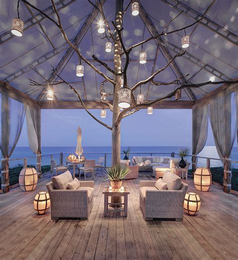 Lantern Patio Lights 25 Outdoor Lantern Lighting Ideas That Dazzle And Amaze