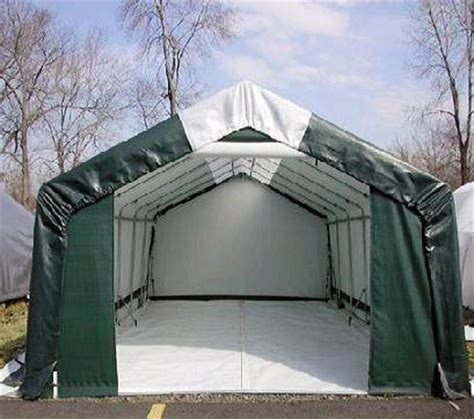 Garage Tent Sell Tents Garagetent Garage Id 1940715 From