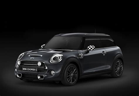 Mini For by Essen Motor Show 2014 211 Hp For The 2015 Mini Cooper S
