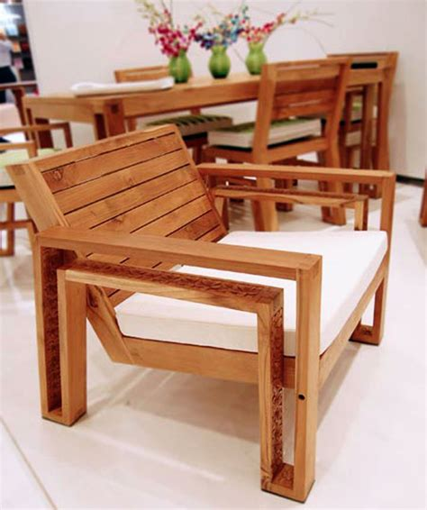 How To Make A Wooden Chair by Furniture Diy Patio Furniture Buy Furniture Teak Patio