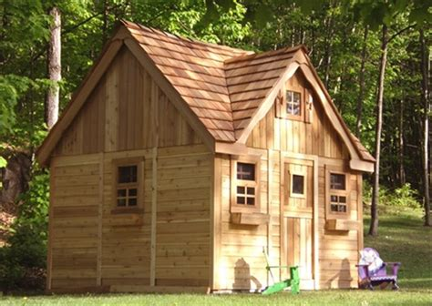 shed playhouse plans woodwork playhouse plans using pallets pdf plans