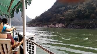 boat trip youtube papikondalu boat trip youtube