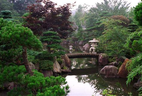 imagenes de jardines japoneses los bellos jardines japoneses taringa