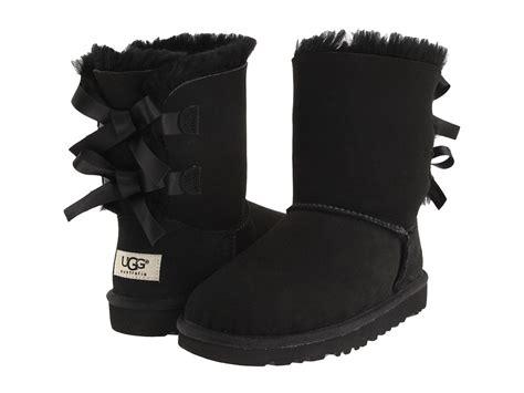 ugg boots bailey button bows toddler us sz 11 ebay