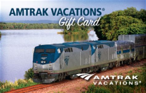 National Rail Gift Card - amtrak vacations 174 official site gift cards