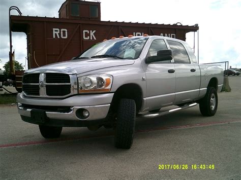 diesel ram 2500 for sale diesel dodge ram 2500 mega cab for sale used cars on