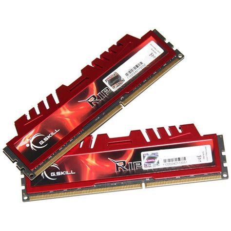 Ram Gskill Ddr3 g skill ripjaws x ddr3 2133 pc3 17000 16gb 2x8gb cl11 pccomponentes