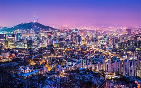 south korea seoul searching in south korea
