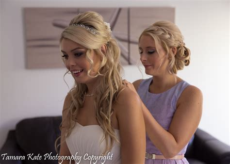 hairstyles for bridesmaid palm cove wedding makeup hair 0408 587 025